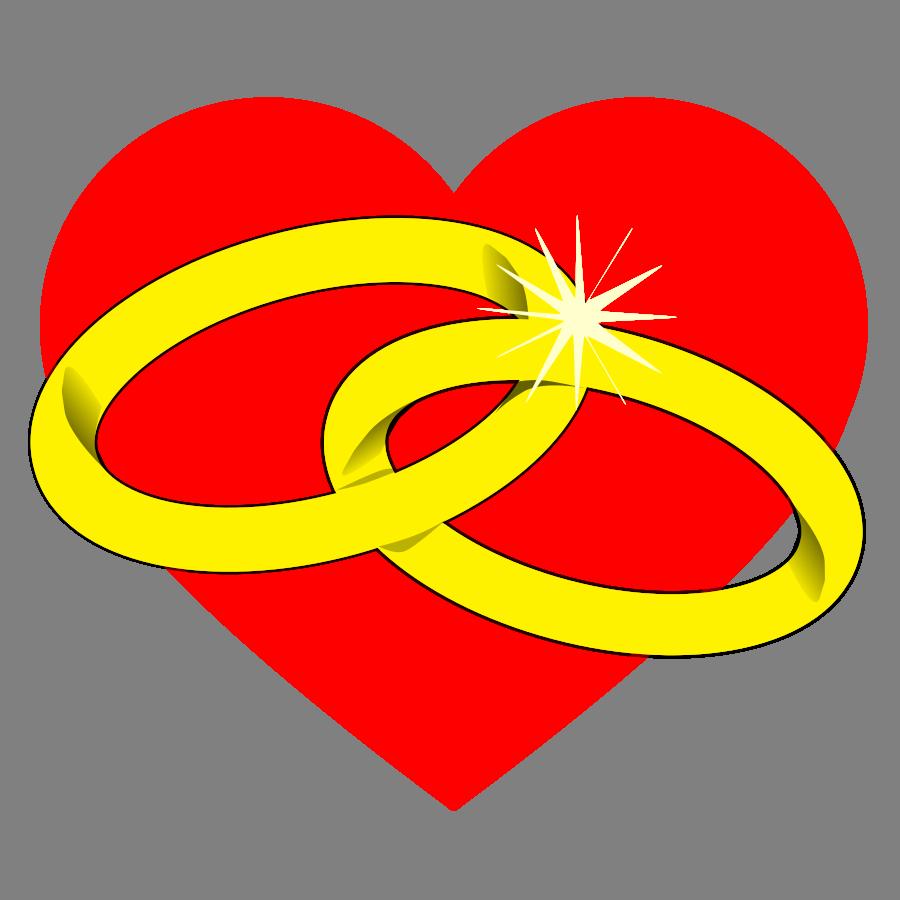Blahopřání k sňatku, gratulace, texty, obrázky - Blahopřání k sňatku pro novomanžele