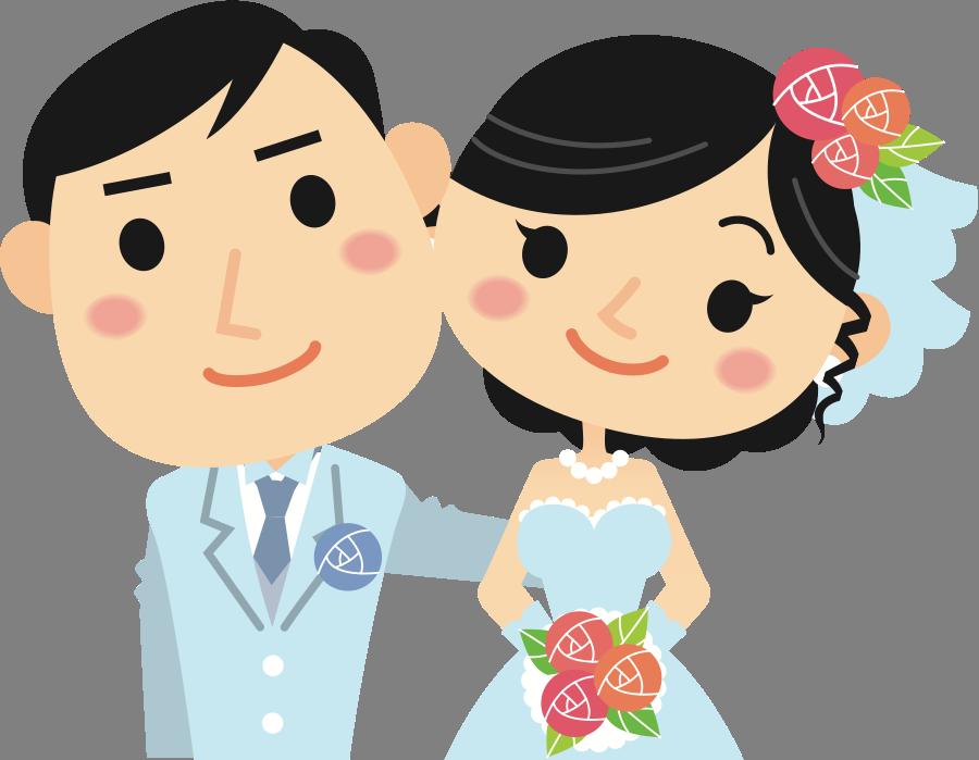 Svatební blahopřání, verše, romantika, láska - obrázkové a textové svatební blahopřání